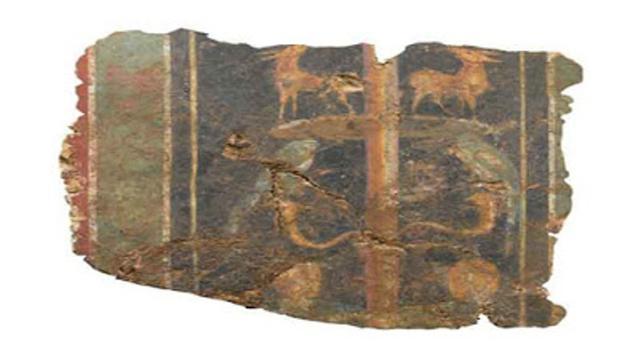 Ditemukan Lukisan Berusia 2.000 Tahun di London - Citizen6 Liputan6.com e789d2d88b