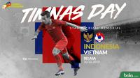 Final Sepak Bola Putra SEA Games 2019: Indonesia vs Vietnam. (Bola.com/Dody Iryawan)