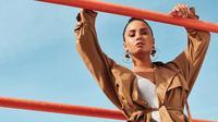 Demi Lovato © InStyle Magazine