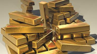 Temuan emas (1)