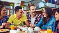 Inilah Mengapa Remaja Rentan Kecanduan Narkoba (Pressmaster/Shutterstock)