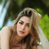 Jessica Iskandar. (Instagram/inijedar).
