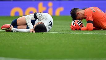 Hasil Liga Inggris: Hajar Spurs, Chelsea Samai Torehan Liverpool dan MU