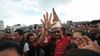 Calon Gubernur Sumut Djarot Saiful Hidayat. (Istimewa)