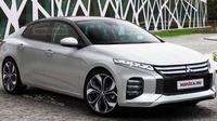 Mitsubishi Lancer render (Autoevolution)