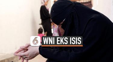 WNI EKS ISIS