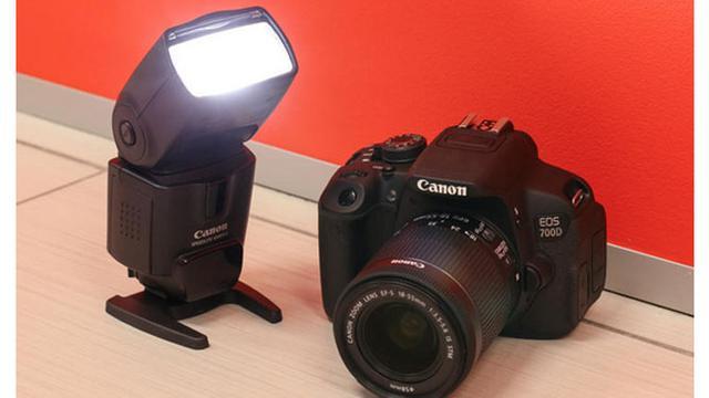 Tips Pakai Flash Eksternal Secara Wireless Di Kamera Dslr Canon Tekno Liputan6 Com