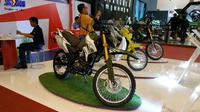 SM Sport GY150 (Arief/Liputan6.com)