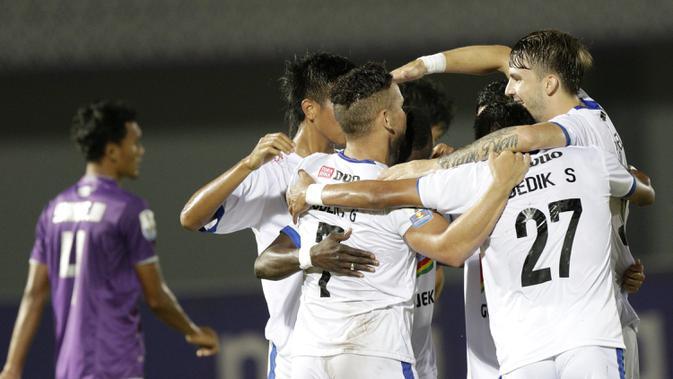 Arema Vs Timnas: Arema Bakal Bermain Lepas Melawan Timnas Indonesia U-22