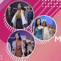 Jakarta Fashion Week Model Search 2020 Dimulai, Catat Jadwalnya