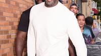 Idris Elba (Instagram/ idriselba)