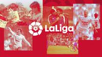 Debut La Liga.