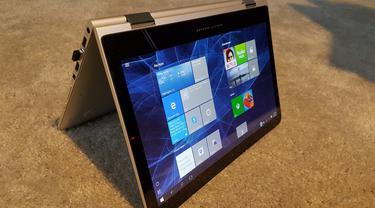 Perangkat dengan sistem operasi Windows 10
