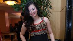 Foto profil Eriska Rein (Galih W. Satria/bintang.com)