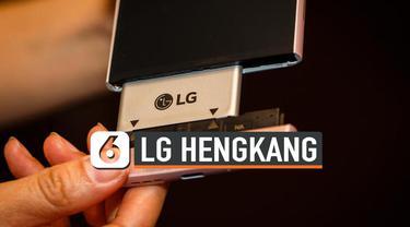 LG HENGKANG