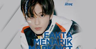 Mark NCT, Rapper Kanada yang Jadi K-Pop Idol di Korea Selatan