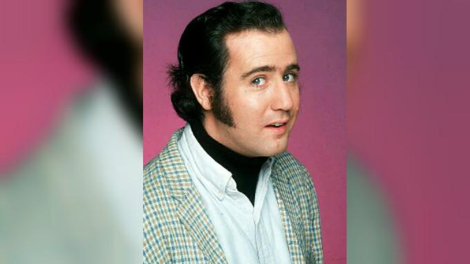 Andy Kaufman (Wikipedia)