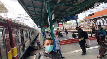 Manggarai akan Menjadi Pusat Stasiun KA Jabodetabek