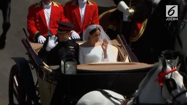Bagi penggemar fashion kerajaan, pameran busana pernikahan Prince Harry-Meghan Markle sangat ditunggu. Karena itu, pihak kerajaan akan segera menyelenggarakan pameran tersebut.