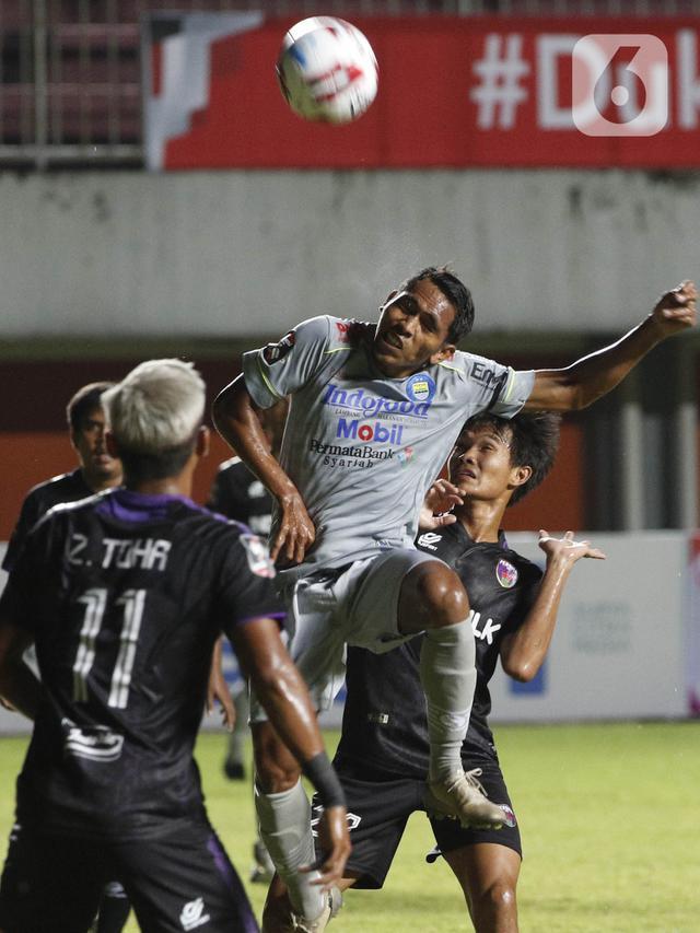 Image Result For Jadwal Persib Piala Menpora Grup D