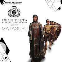 Iwan Tirta Private Collection 2020 | Mataguru