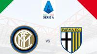 Serie A - Inter Milan Vs Parma (Bola.com/Adreanus Titus)