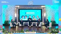 KPR BRI Virtual Expo 2021.