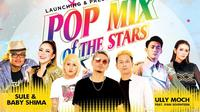 Pop Mix of The Stars