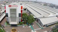 Antisipasi lonjakan permintaan, Daihatsu siap tingkatkan produksi (ist)