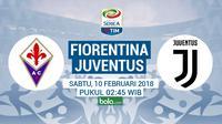 Serie A_Fiorentina Vs Juventus (Bola.com/Adreanus Titus)