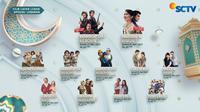 Film Layar Lebar Spesial Lebaran 2021 di SCTV