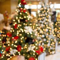 Ilustrasi pohon natal. (dok. Pixabay.com/Adhita Diansyavira)