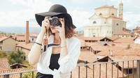 Berikut adalah 5 tips bagi Anda yang akan traveling sendirian untuk pertama kalinya.