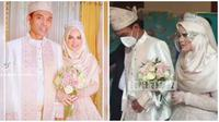 Resepsi pernikahan Ustaz Abdul Somad (Sumber: YouTube/Supir Ustadz/Instagram/princess_imasyahab29)