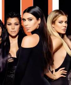 Saat Tristan berselingkuh, keluarga Kardashian tengah dalam proses syuting Keeping Up With The Kardashian. (KUWTK)