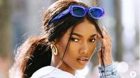 Karir Ratu Kecantikan Terancam Karena Wajah Rusak Akibat Skincare. (dok.Instagram @guineanplug/https://www.instagram.com/p/B7DV-ZFBEDQ/Henry)
