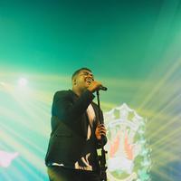 Raisa dan Rossa jadi dua sosok penyanyi yang dikagumi Andmesh Kamaleng. (Instagram andmeshkamaleng_)
