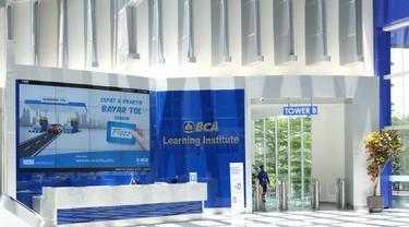 BCA Learning Institute. (Dok BCA)