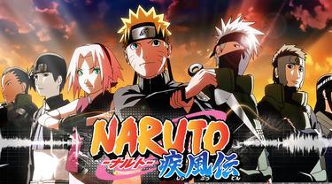 Naruto Dijatuhkan Silver Spoon di Tangga Manga Oricon