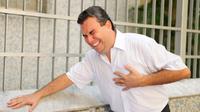 Para ahli kardiovaskuler mengungkap fakta menarik seputar serangan jantung.