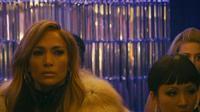 J. Lo terlihat mengenakan jaket berbahan bulu pada cuplikan film Hustlers. (dok. instagram.com/hustlersmovie/https://www.instagram.com/p/B0rGNMhH3jW/Novi Thedora)