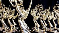 Serial HBO `Game of Thrones` meraih nominasi terbanyak dengan 19 nominasi.