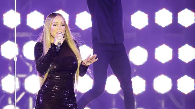 [Fimela] Mariah Carey