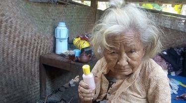 Nenek 117 Tahun