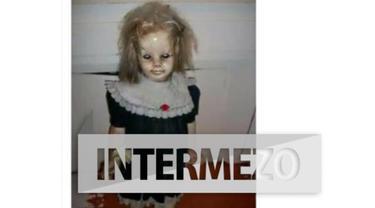 Sang pemilik menjual boneka itu karena anak dan anjing peliharaannya tak menginginkan boneka menyeramkan tersebut.