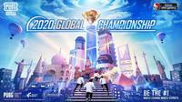 PUBG MOBILE Global Championship (PMGC) akan berlangsung pada akhir November 2020.  (Istimewa)