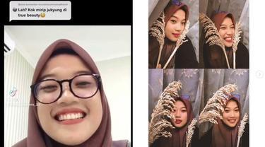 Usai Bobocu, Kini Muncul Video Viral Lim Jukyung Versi Lokal yang Mirip Abis