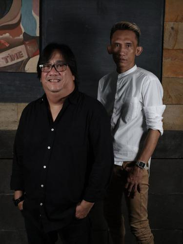 Untuk kedua kalinya, produser dan arranger Baliyanto Kurniawan, memproduksi single untuk penyanyi Pskyject (ist)