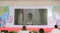 Menteri LHK Siti Nurbaya. (Istimewa)
