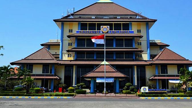 Pendaftaran UTBK Dibuka hingga 20 Juni 2020, Rektor Unair Ingatkan Persyaratan Foto